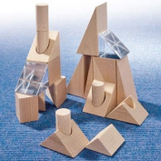 Haba USA 3512 Triangles Accessory Pack