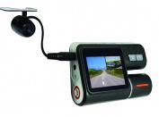 Top Dawg Electronics TDCAMDUAL Top Dawg Dual DVR Dash Cam