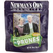 Newmans Own Organics 35174 Organic Pitted Prunes Bag