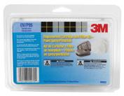 3m Organic Vapour Cartridge & filter 6022PA1-A