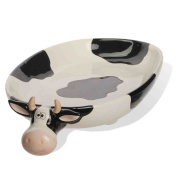 Kaldun and Bogle A23651 Cow Platter