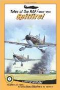 Rising Star Studios RAFP003 Spitfire Paperback Book