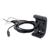 Garmin 010-11654-01 AMPS Rugged Mount with Audio/Power Cable for Montana Series