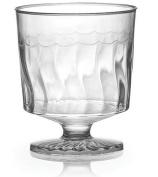 Fineline Settings 2202 Flairware 60ml Clear Wine Glass 1 Piece