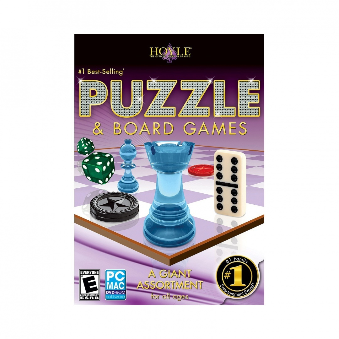 hoyle puzzle and board games 2013