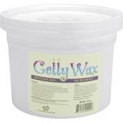 Gelly Candle Wax 1630ml, Clear