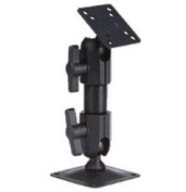 PanaVise 727-06 6 Slimline Series Pedestal Cell Phone Mount