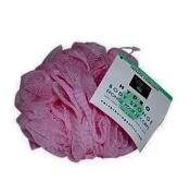 Earth Therapeutics 0156034 Pink Hydro Body Sponge - Pack