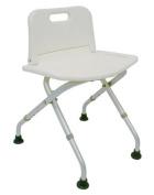MABIS Folding Shower Seat