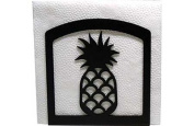 Village Wrought Iron NH-44 Pineapple Napkin Holder