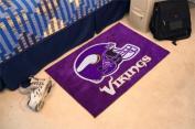 FanMats Minnesota Vikings Starter Mat F0005764