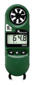 Kestrel 2000 Pocket Wind Meter - Green