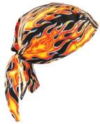 OccuNomix 561-TN6-FLA Tuff Nougies Dlx Tie Hat