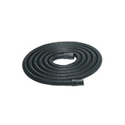 Shop-Vac 22990302cm . x 7.62m Crushproof Hose - Black