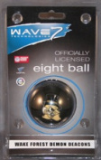 Wave 7 Technologies WFUBBE200 Wake Forest Eight Ball