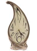 Unicorn Studios BD08388A4 Art Nouveau Melting Clock
