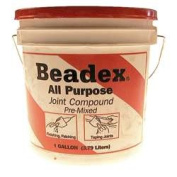 Beadex 3.8l Pre-Mixed All Purpose Joint Compound 385278