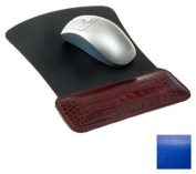 Raika RO 198 BLUE 8in. x 10in. Mouse Pad - Blue