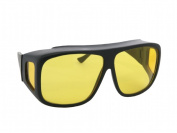 Coppermax 2514ND 138mm x 47mm Black / Yellow Large Cover