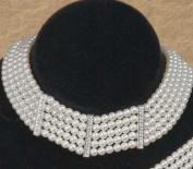 Beverly Clark 85A Jewellery - Sophisticate Choker