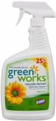 Clorox 890ml Green Works Naturally Derived Bathroom Cleaner 30593