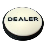 Brybelly Holdings ACP-0014 7.6cm . Dealer Button
