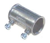 Halex - adalet 2.5cm . EMT Set Screw Coupling 12210