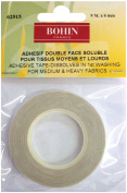 Bohin 87984 Double Sided Adhesive Tape -Water Soluble. 60cm x 9. 84 Yards