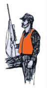 Hunters Specialties Adult Hunters Safety Vest Multi-Coloured