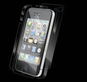 Invisible Phone Guard-IPG IPG 1107 iPhone 4-4S Full Body Max Protection