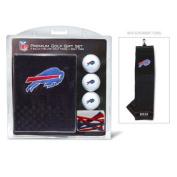 Team Golf 30320 Buffalo Bills Embroidered Towel Gift Set