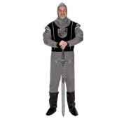 Aeromax KNT-Adult -LRG Adult Knight with Hood - Size Adult Large