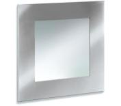 Blomus 68113 Stainless steel mirror 21. 7 x 21. 18cm