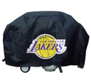 Caseys Distributing 9474636535 Los Angeles Lakers Economy Grill Cover