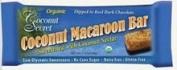Coconut Secret 1249 Coconut Secret Coconut Macaroon Bars - 12x1.75OZ