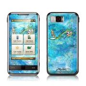 DecalGirl SO90-SOULFLOW for Samsung Omnia i900 Skin - Soul Flow