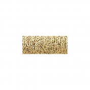 Kreinik 15941 Kreinik Blending Filament 1 Ply 50 Metres - 55 Yards --Aztec Gold
