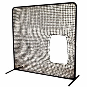 Cimarron Sports CM-7x7SBN 7 x 7 42 Softball Net