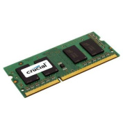 Crucial Technology CT2G3S1067M 2GB DDR3 1066