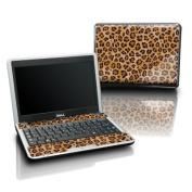 DecalGirl DM-LEOPARD Dell Mini Skin - Leopard Spots