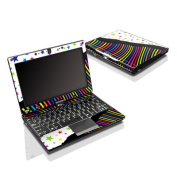 DecalGirl AET-CLRWAVE Asus Eee Touch PC Skin - Color Wave