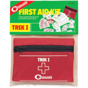 Coghlans 159110 Trek I First Aid Kit
