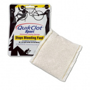 QuikClot Sport, Advanced Clotting Sponge 25G
