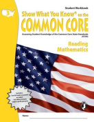 Swyk on the Common Core Gr 3, Student Workbook