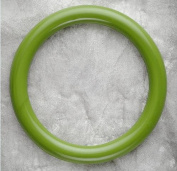 Teething Bling PTBAN Peridot Bangle