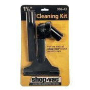 Shop-vac 1-.63.5cm . Household Cleaning Kit 906-43-19