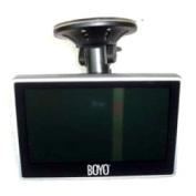 Boyo VTM4000 10cm Digital Rearview Monitor