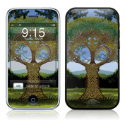 DecalGirl AIP3-CELTICTREE iPhone 3G Skin - Celtic Tree