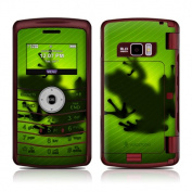 DecalGirl ENV3-FROG LG enV3 Skin - Frog