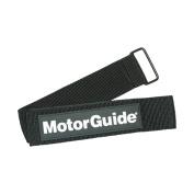 MotorGuide Trolling Motor Tie Down Strap w hook and loop All Gator